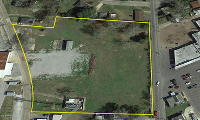 New Iberia Residential Lots & Land For Sale: 121 Delasalle Drive
