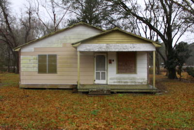 Eunice Single Family Home For Sale: 431 Roosevelt Avenue