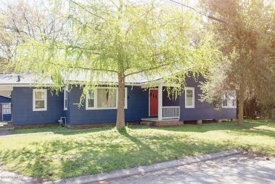 Lafayette Single Family Home For Sale: 221 Dickens Street