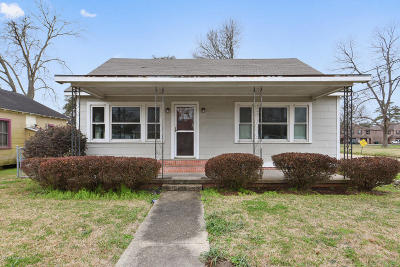 Broussard Single Family Home For Sale: 500 S Morgan Avenue
