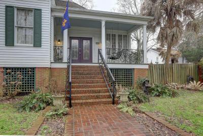 Opelousas Single Family Home For Sale: 610 E Grolee Street