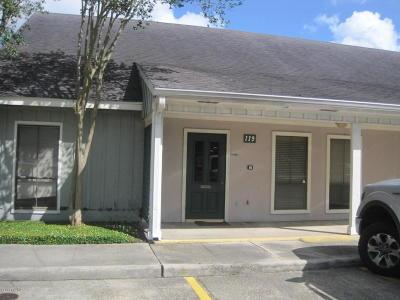 Lafayette Parish Commercial Lease For Lease: 119 Ridgeway Drive #B-1