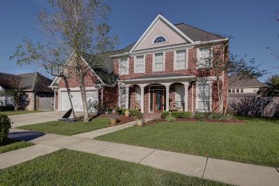 Berwick Single Family Home For Sale: 206 Riverside Drive