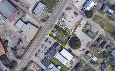 Lafayette Residential Lots & Land For Sale: 302 E Pinhook Road