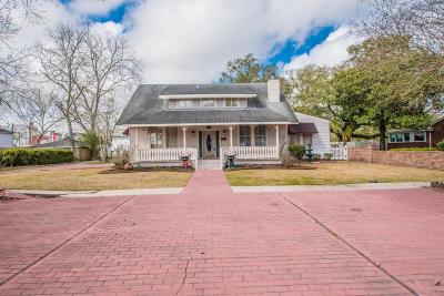 Vermilion Parish Single Family Home For Sale: 116 Lejeune Avenue
