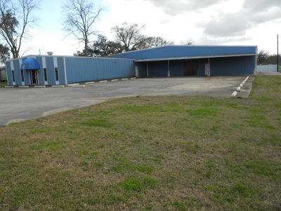 Commercial For Sale: 5542 Main Hwy