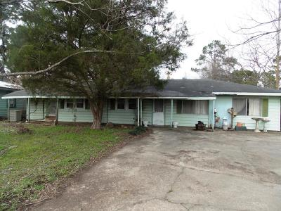 Lafayette Single Family Home For Sale: 1106 Birdsong Road