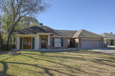 Broussard Rental For Rent: 202 S Grindstone Drive