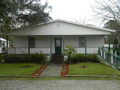 St Landry Parish Commercial For Sale: 106 St Joseph