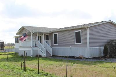 Breaux Bridge Single Family Home For Sale: 1263 Grand Bois Rd