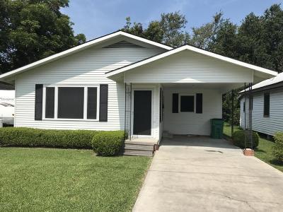 Rayne Single Family Home For Sale: 405 Elizabeth Drive