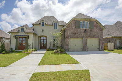 Youngsville Single Family Home For Sale: 305 Sylvester Drive
