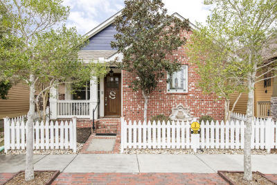 Lafayette Single Family Home For Sale: 208 Founders Street