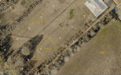 Church Point Residential Lots & Land For Sale: Sonnier