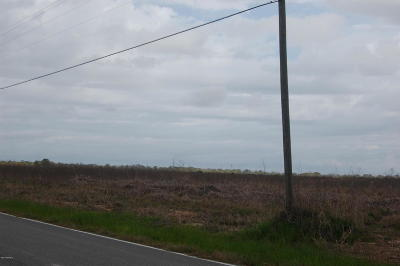 Jefferson Davis Parish Residential Lots & Land For Sale: Tract 3-O Hwy 717