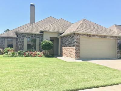 Broadmoor Terrace, Walkers Lake Single Family Home For Sale: 327 Bluebonnet