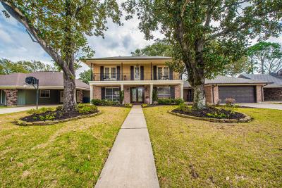 Lafayette Single Family Home For Sale: 217 Bellridge Drive
