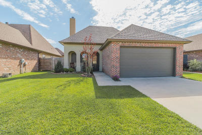 Youngsville Single Family Home For Sale: 110 Canton Court