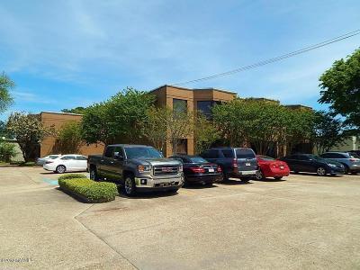 Lafayette Parish Commercial Lease For Lease: 412 W University Avenue #105