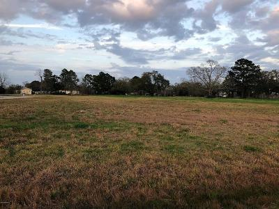 New Iberia Residential Lots & Land For Sale: E Hwy 90 Service Road