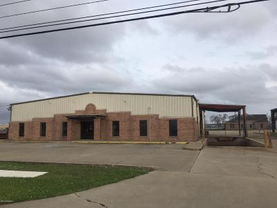 Lafayette Parish Commercial Lease For Lease: 137 Boyce
