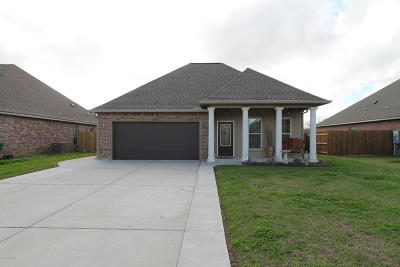 Maurice Single Family Home For Sale: 137 Village View Drive