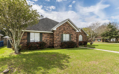 Lafayette Single Family Home For Sale: 200 Shady Park