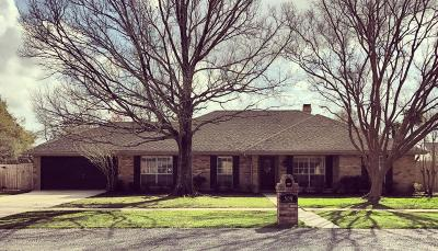 Single Family Home Sold: 509 River Woods Drive