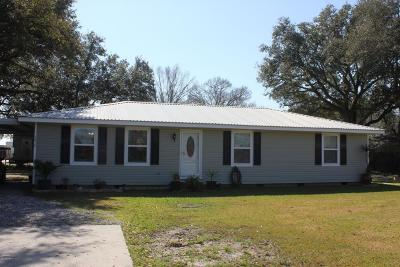 New Iberia Rental For Rent: 4816 Loreauville Road
