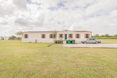 Breaux Bridge Single Family Home For Sale: 1307 Zin Zin Road