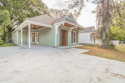 Crowley Single Family Home For Sale: 566 N Ave L