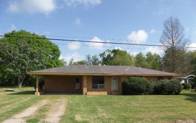 Scott Single Family Home For Sale: 1420 Walker Road