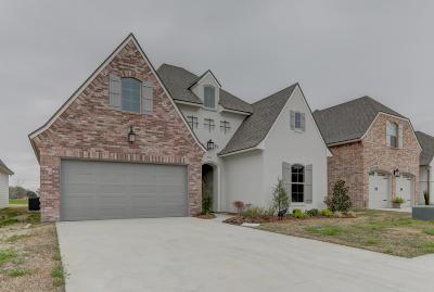 San Sebastian Single Family Home For Sale: 202 Santander Drive