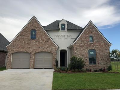 San Sebastian Single Family Home Active/Contingent: 217 San Marcos Drive