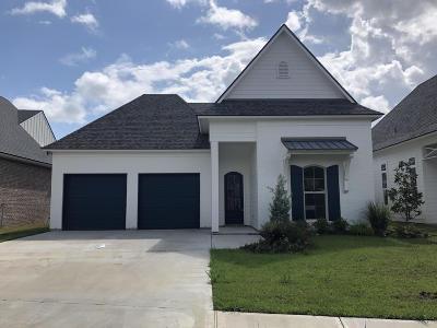 San Sebastian Single Family Home For Sale: 216 Santander Drive
