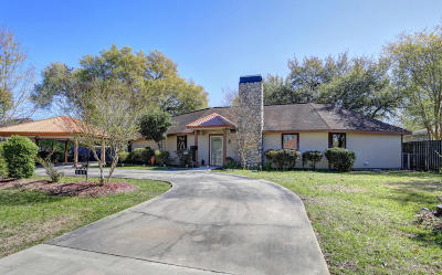 Eunice Single Family Home For Sale: 530 S 13th Street