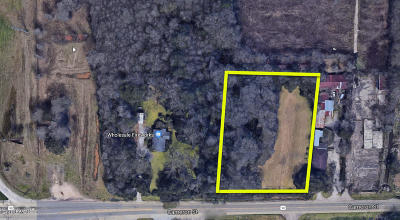 Lafayette Residential Lots & Land For Sale: 3600 Cameron Street