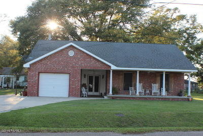 Sunset Single Family Home For Sale: 194 Macarthur Drive