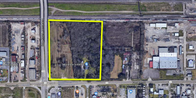 Lafayette Residential Lots & Land For Sale: Ambassador Caffery
