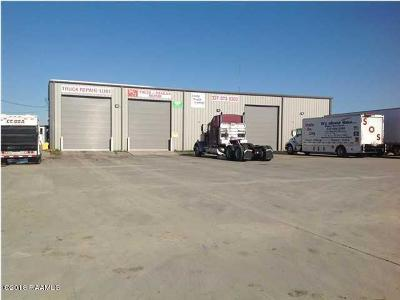 Acadia Parish Commercial For Sale: 113 Frontage Road