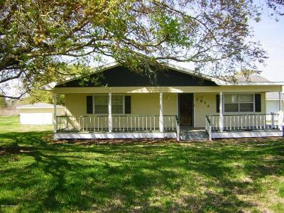 Kaplan Single Family Home For Sale: 2612 N Herpin Avenue