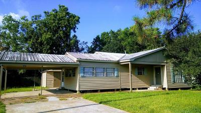 Youngsville Rental For Rent: 2512 E Milton Avenue