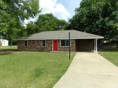 Youngsville Rental For Rent: 100 Brutus Drive