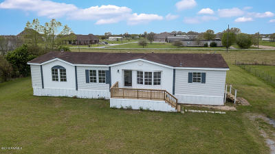 Maurice Single Family Home For Sale: 5202 Alfred Rd.