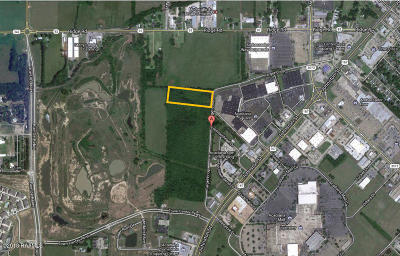 Lafayette Residential Lots & Land For Sale: 300 Target Loop