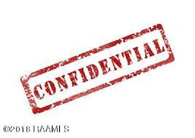 Lafayette Commercial For Sale: Confidential