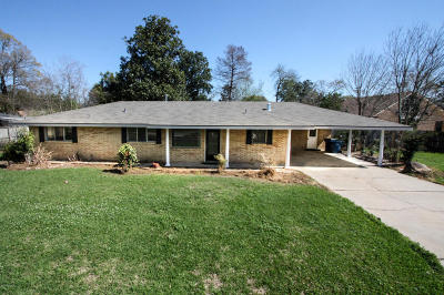 Lafayette Single Family Home For Sale: 200 Foreman Drive