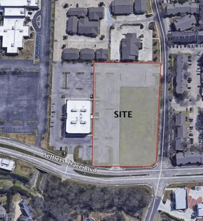 Lafayette Residential Lots & Land For Sale: 475 Settlers Trace Boulevard