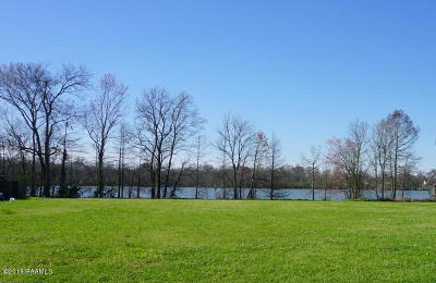 Port Barre Residential Lots & Land For Sale: Lot 2 N Wilderness Road
