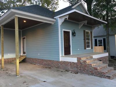 Crowley Single Family Home For Sale: 416 E 9th Street